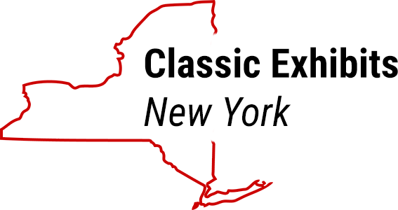 Classic Exhibits New York